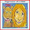 Jean-Pierre CHEVASSUS-AGNES, LION IN LOVE