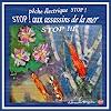 Jean-Pierre CHEVASSUS-AGNES, STOP  ELECTRIC  FISHING 2