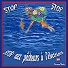 Jean-Pierre CHEVASSUS-AGNES, STOP  ELECTRIC  FISHING  3