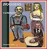 "Jean-Pierre CHEVASSUS-AGNES, Georges BRASSENS   "" le bistrot"
