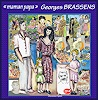 "Jean-Pierre CHEVASSUS-AGNES, Georges BRASSENS "" maman, papa"