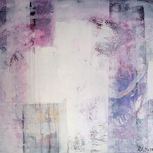 Raphaela C. Näger, weiter, Abstract art, Decorative Art, Abstract Art