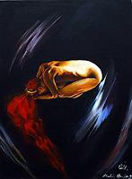 mihaly-DUDAS-2-Erotic-motifs-Female-nudes-Fantasy-Contemporary-Art-Contemporary-Art
