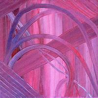 Evelin Koenig Art Abstract art Modern Age Abstract Art