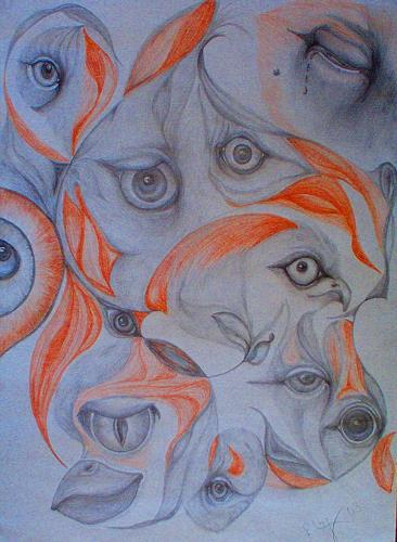 Evelin König, wachsame Augen, Miscellaneous