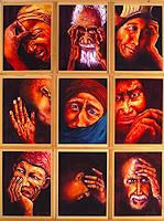viale-susanna-People-Faces-Contemporary-Art-Neo-Expressionism