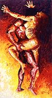 viale-susanna-Miscellaneous-Erotic-motifs-Contemporary-Art-Neo-Expressionism