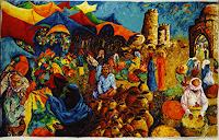 viale-susanna-Market-Contemporary-Art-Neo-Expressionism