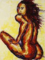 viale-susanna-Erotic-motifs-Female-nudes-Contemporary-Art-Neo-Expressionism