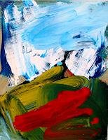 Andrey-Bogoslowsky-Landscapes-Autumn-Emotions-Joy-Contemporary-Art-Neo-Expressionism
