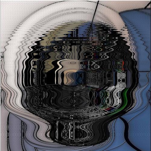 barbara banthau, Digital Art Work, Interiors, Miscellaneous, Abstract Art