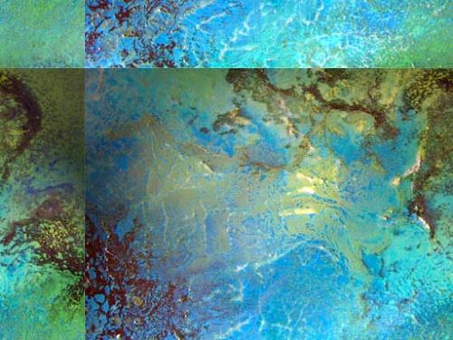 barbara banthau, o,T,, Abstract art, Modern Age