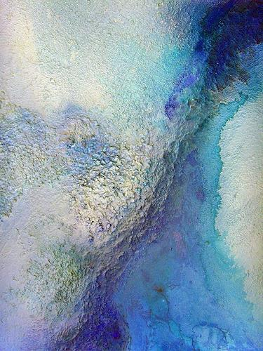 barbara banthau, Sludge, Abstract art, Modern Age
