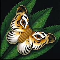 James-Marsh-1-Nature-Miscellaneous-Miscellaneous-Animals-Contemporary-Art-Post-Surrealism