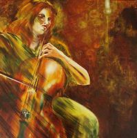 Carmen-Kroese-People-Women-Music-Concerts-Contemporary-Art-Contemporary-Art