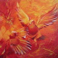 Carmen-Kroese-Nature-Air-Animals-Air-Contemporary-Art-Contemporary-Art