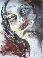 Carmen-Kroese-People-Women-People-Faces-Contemporary-Art-Contemporary-Art