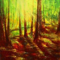 Carmen-Kroese-Nature-Wood-Plants-Trees-Contemporary-Art-Contemporary-Art