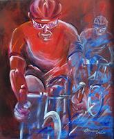 Carmen-Kroese-Sports-People-Men-Contemporary-Art-Contemporary-Art