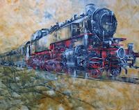 C. Kroese, Lok 86333