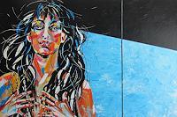 Carmen-Kroese-People-Women-Miscellaneous-Emotions-Contemporary-Art-Contemporary-Art
