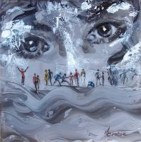 Carmen-Kroese-People-Faces-Miscellaneous-Emotions-Contemporary-Art-Contemporary-Art