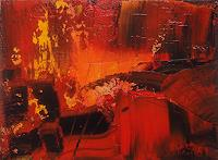 Carmen-Heidi-Kroese-Abstract-art-Emotions-Joy