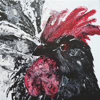 C. Kroese, Black Cock