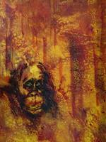 Carmen-Heidi-Kroese-Animals-Land-Death-Illness-Modern-Age-Expressive-Realism
