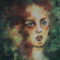 Carmen-Heidi-Kroese-People-Portraits-Emotions-Fear-Modern-Age-Expressive-Realism