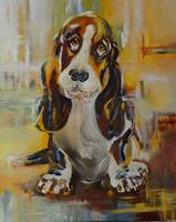 Carmen-Heidi-Kroese-Animals-Animals-Land-Modern-Age-Expressive-Realism