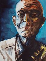 Carmen-Kroese-People-Faces-People-Men-Contemporary-Art-Contemporary-Art