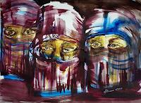 Carmen-Kroese-People-Group-Miscellaneous-Emotions-Contemporary-Art-Contemporary-Art