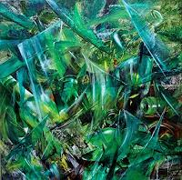 Carmen-Kroese-Still-life-Parties-Celebrations-Contemporary-Art-Contemporary-Art