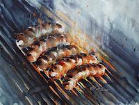 Carmen-Kroese-Meal-Parties-Celebrations-Contemporary-Art-Contemporary-Art