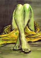 Carmen-Kroese-Erotic-motifs-Female-nudes-Miscellaneous-People-Contemporary-Art-Contemporary-Art