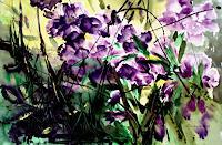 Carmen-Kroese-Nature-Earth-Plants-Flowers-Contemporary-Art-Contemporary-Art