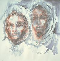Carmen-Kroese-People-Couples-Miscellaneous-Emotions-Contemporary-Art-Contemporary-Art
