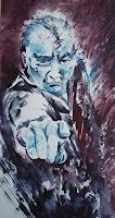 Carmen-Kroese-Emotions-Aggression-People-Men-Contemporary-Art-Contemporary-Art