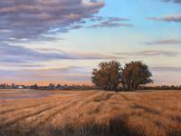 Kerstin-Birk-Landscapes-Autumn-Nature-Earth-Modern-Times-Realism