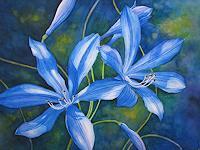 Kerstin-Birk-Plants-Flowers-Modern-Times-Realism