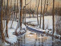 Kerstin-Birk-Landscapes-Winter-Nature-Wood-Modern-Times-Realism
