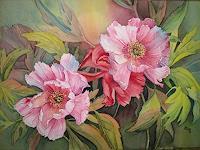 Kerstin-Birk-Plants-Flowers-Miscellaneous-Plants-Modern-Times-Realism