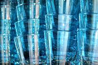 A. Abplanalp, Blue Glass