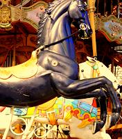 A. Abplanalp, Black Horse