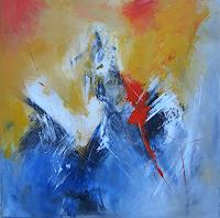 Silva-Bender-Abstract-art