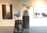 Mark-Dedrie-Animals-Air-Animals-Land-Modern-Times-Realism