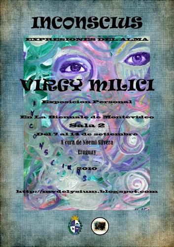 Virgy, inconscius, Movement, Fantasy