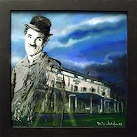b. kirchhofer, Villa Chaplin
