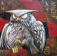 Anselmi-Animals-Land-Animals-Air-Contemporary-Art-New-Image-Painting